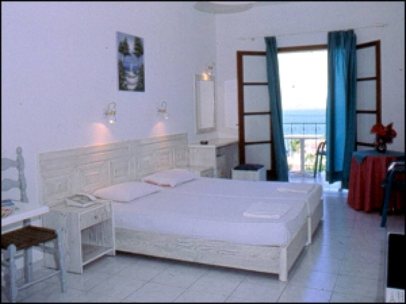Hotel Nereides - Patitiri - Alonissos